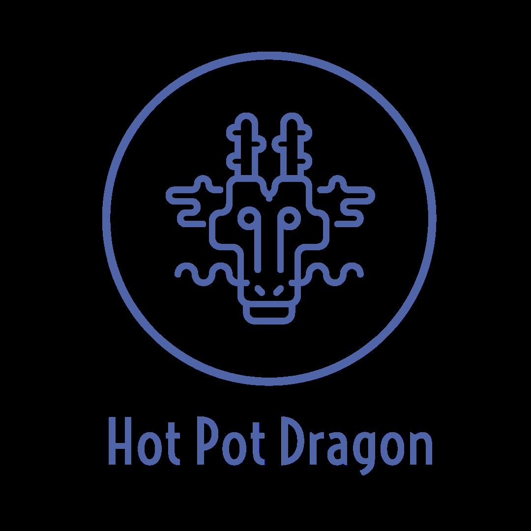 Hot Pot Dragon | 火锅龙